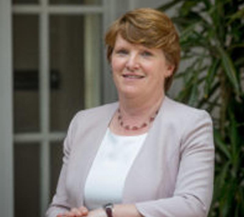 Colette Byrne