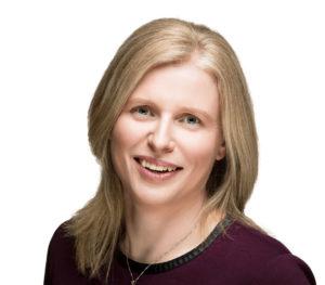 Anne-Marie Hallinan